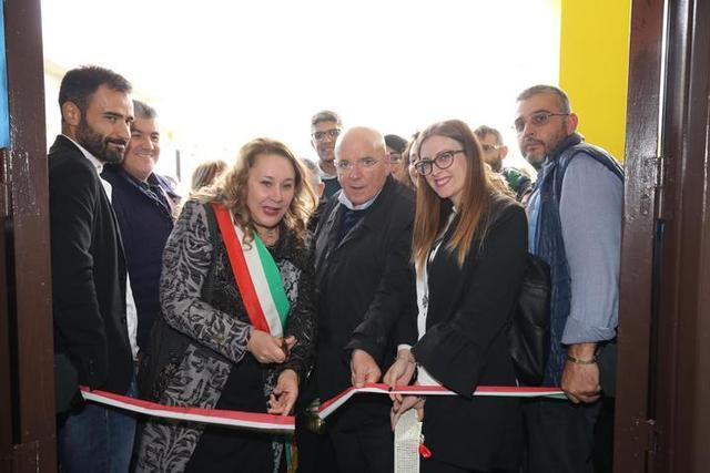 """Oliverio a Paterno: """"Scuole sicure, investimento sul futuro"""" - CosenzaPage"""